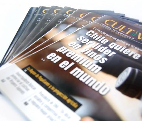Revista Cultiva