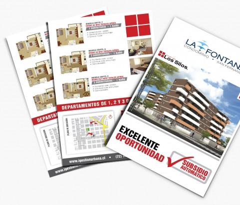 Condominio<br>La Fontana<br>de San Fernando