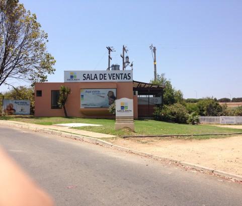 Condominio<br>Santa Anita<br>de Mantagua